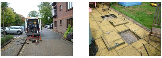 Poole Drainage Services